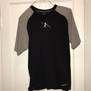 Nike Swingman T-Shirt